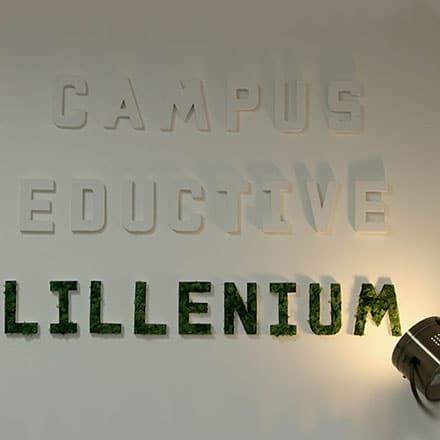 Eductive Campus Lille